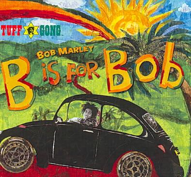 B IS FOR BOB BY MARLEY,BOB (CD)