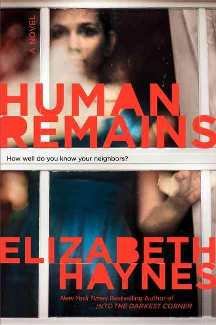 Human Remains By Haynes, Elizabeth